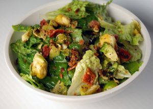 Brusselsprout Salad Top