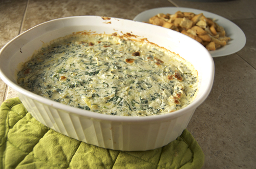 spinach and artichoke dip spinach and artichoke quinoa bake recipe