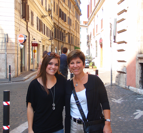 Italy Pt. 1: Italian Food & Culture