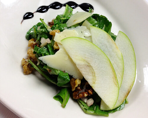 Spinach-Apple-Walnut-Salad
