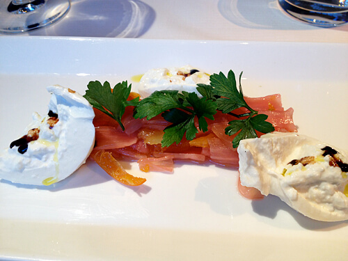 Burrata-Pickled-Radish