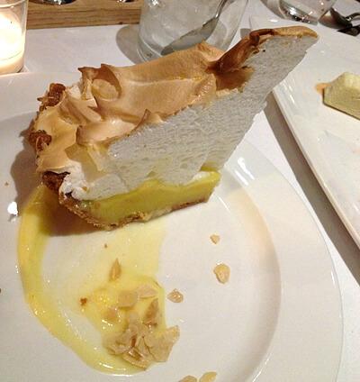 Lemon-Merengue