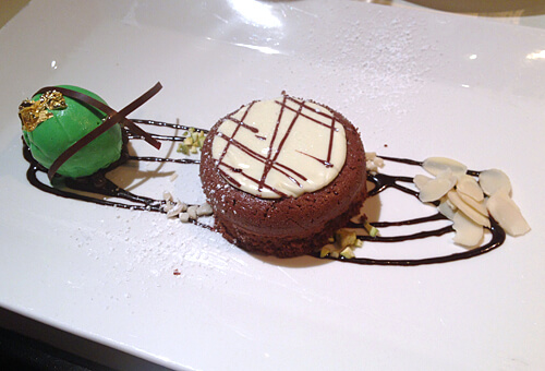 Molten-Cake-Pandan-IceCream