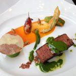 New York Restaurants: The Modern