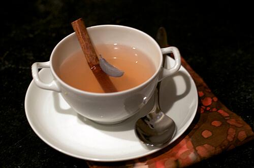 Sage-Herbal-Tea
