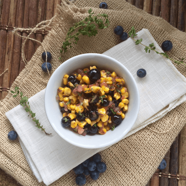 blueberry-thyme-corn-polenta-top