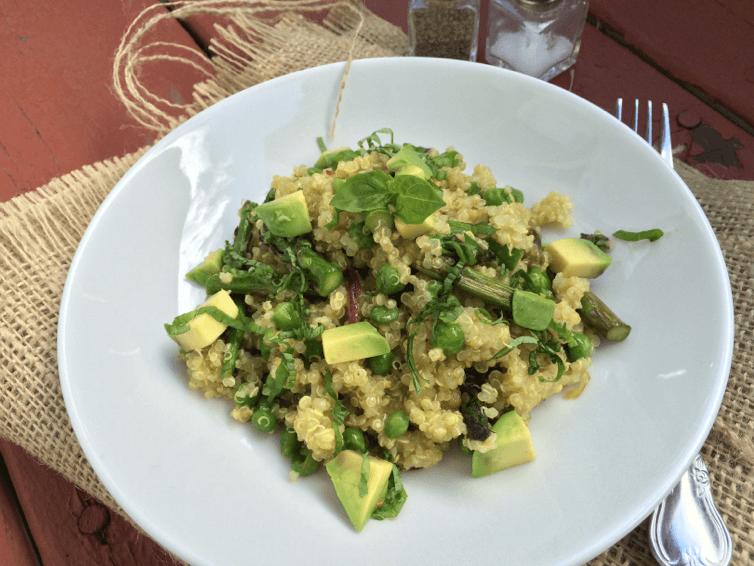 Asparagus-Avocado-Pea-Quinoa-Basil-Lemon