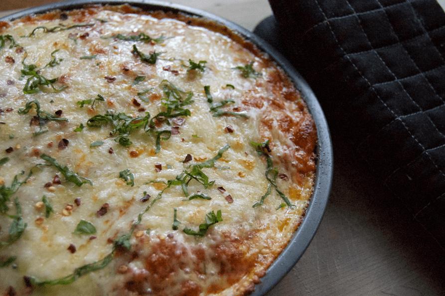 meatball-focaccia-pizza